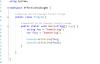编写高质量代码的30条黄金守则-Day 01(首选隐式类型转换)