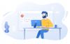 5 个 Git 工作流,改善你的开发流程