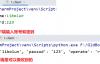 小程序5:FTP程序