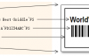 C#通过Com串口进行Barcode Printer