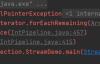 使用Java Stream,提取集合中的某一列/按条件过滤集合/求和/最大值/最小值/平均值