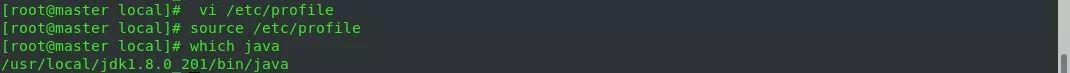 Linux安装JDK