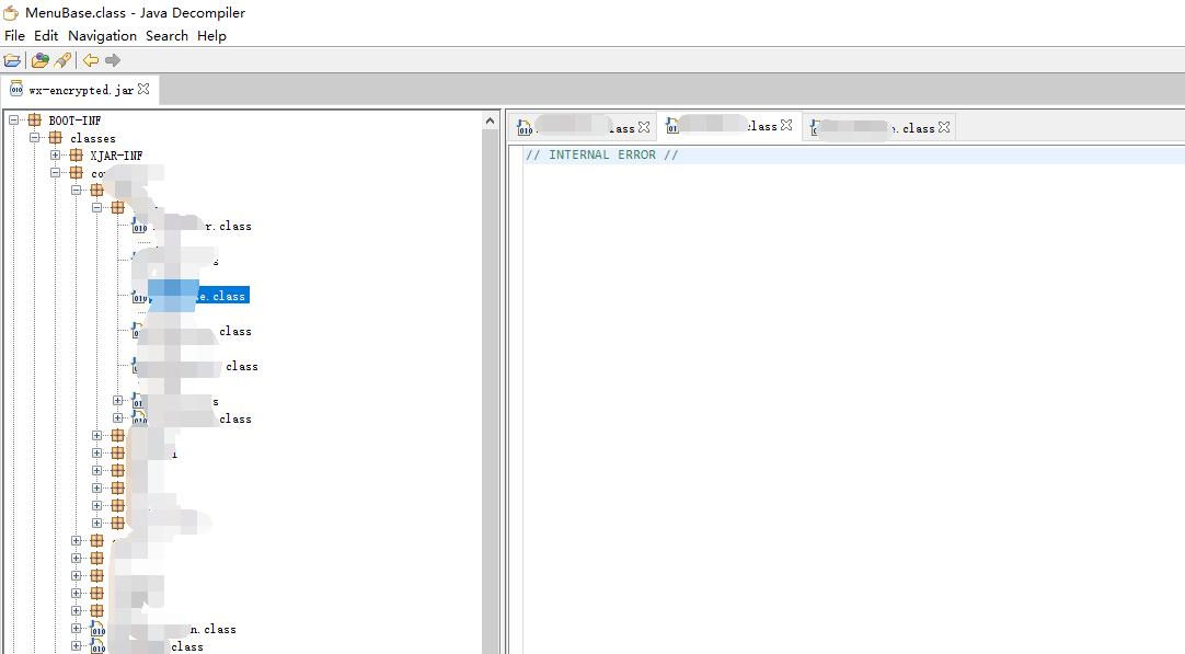 Java Jar 包加密 -- XJar