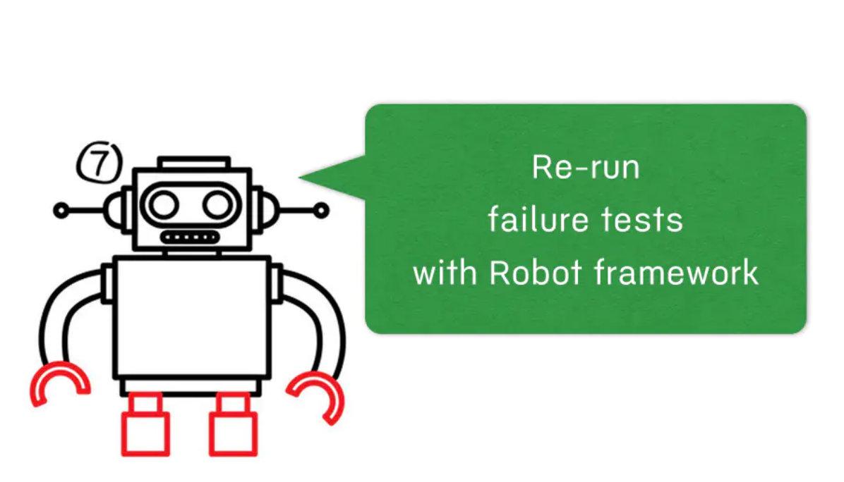 自动化测试实战技巧:「用例失败重试机制」实现方案分享