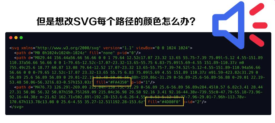 向强大的SVG迈进