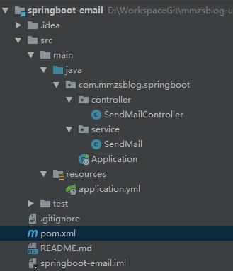 玩转 SpringBoot2.x 之整合邮件发送