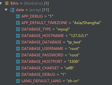 ThinkPHP6 核心分析之应用程序初始化