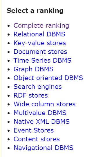 数据库系统设计概述