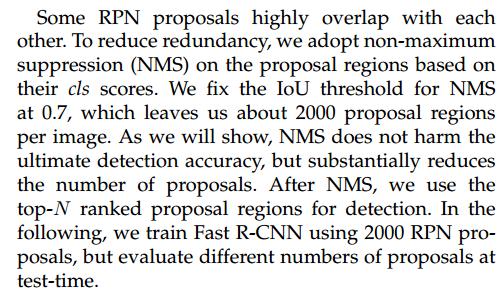 深度学习论文翻译解析(十三):Faster R-CNN: Towards Real-Time Object Detection with Region Proposal Networks
